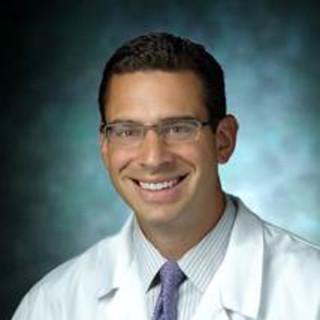 Stefan Zimmerman, MD