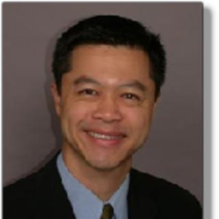 Henry Leung, DO