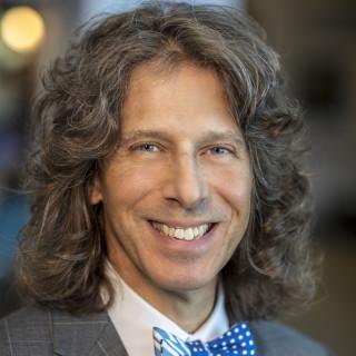 Carl Goldstein, MD