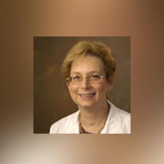 Iris Aronson, MD