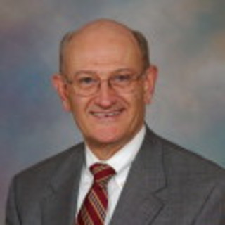 Charles Stanhope, MD