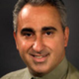 Hugh Cassiere, MD