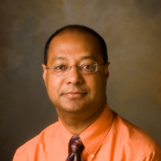 Saiful Kabir, MD