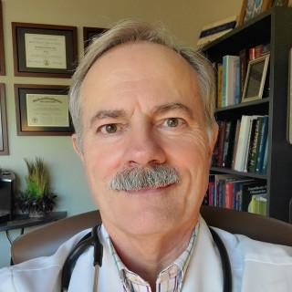 Jerry Obritsch, MD