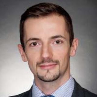 Attila Dobos, MD