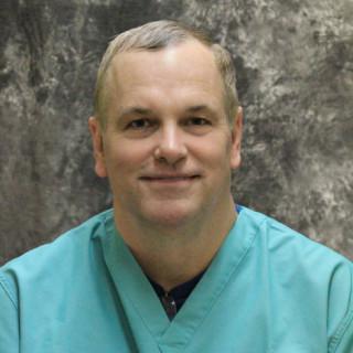 Robert Henderson, MD