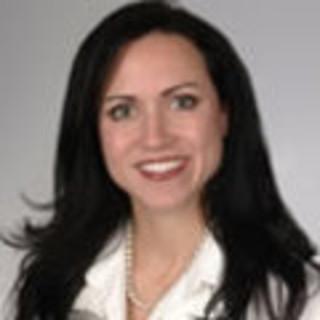 Leslie Scarlett, MD