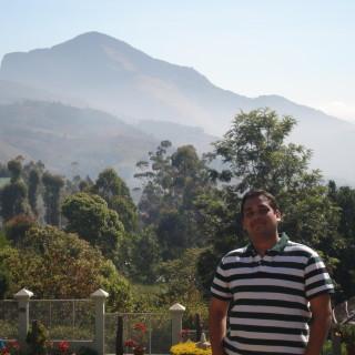 Anuj Mehta, MD