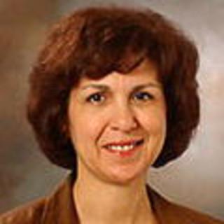 Alia Bazzy-Asaad, MD