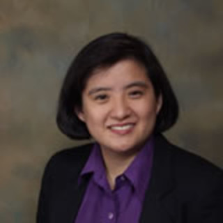 Irene Lin, MD