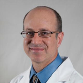 Stuart Burgess, MD