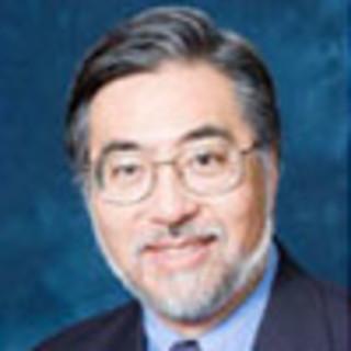 Manuel Pun, MD
