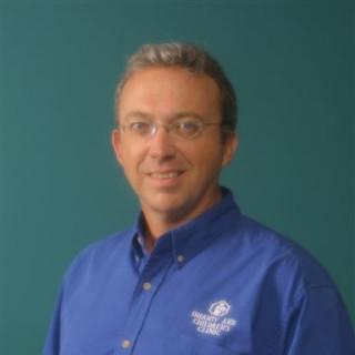 David Colvard, MD