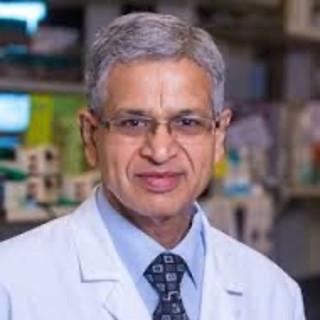 Rakesh Singal, MD