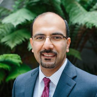 Mustafa Arain, MD
