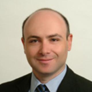 Igor Lomazoff, MD