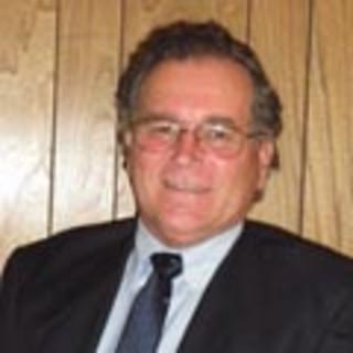 Ron Ripple, PA