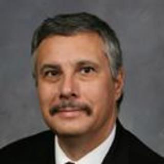 Colin MacColl, MD