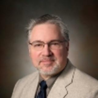 Albert Cornelius, MD