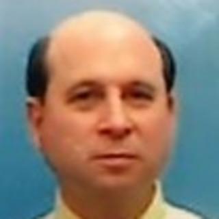 Hillel Hammerman, MD