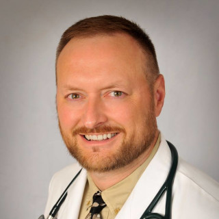 Gary Cremeans, MD