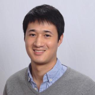 Isaac Wang, MD