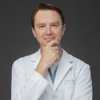 Patrick Ryan, MD