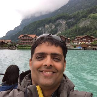 Vikram Atit, MD