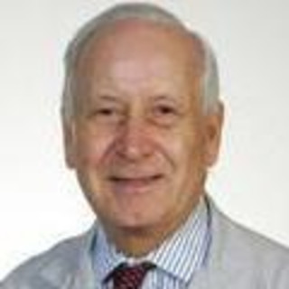 Francisco Gutierrez, MD