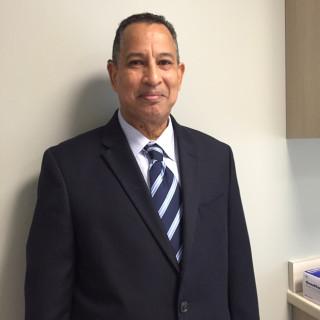 Rafael Guillen, MD