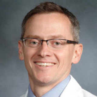 David Calfee, MD