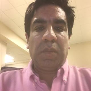 Anwer Rahman, MD