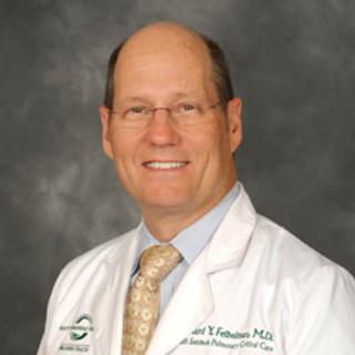 Richard Feibelman, MD