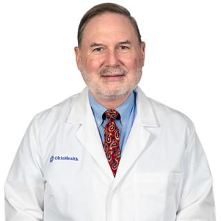 Raymond Gardner, MD