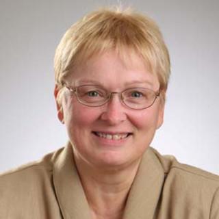 Cheryl Hairgrove, PA
