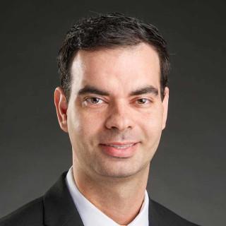 Akram Mesleh Shayeb, MD
