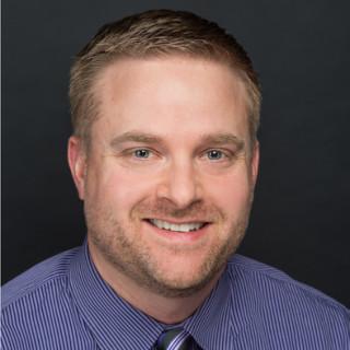 Chad Swearingen, PA