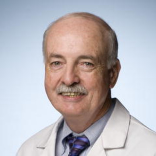 Denis Fitzgerald, MD