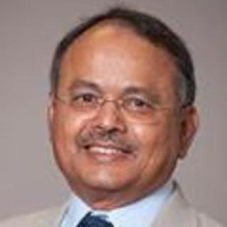 Raj Chanderraj, MD