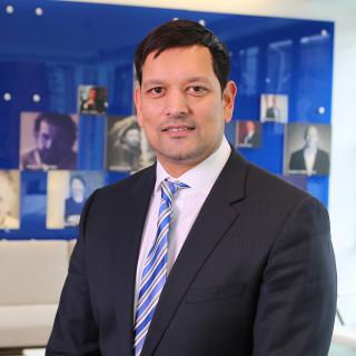 Amit Rakhit, MD