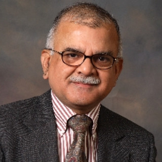 Sanjeeb Mishra, MD