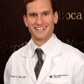 Douglas Kohl, MD