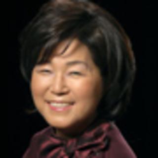 Mirye Kim, MD