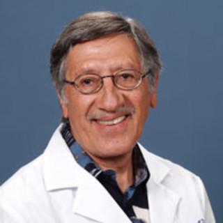 Oscar Matthews, MD