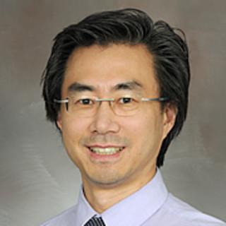 Raymond Cho, MD