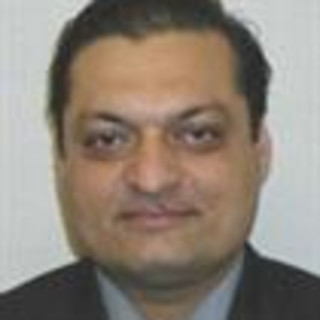 Aamer Qureshi, MD