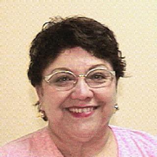 Elizabeth (Blackstead) Gallegos