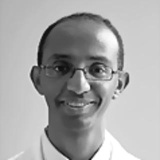 Samuel Giday, MD