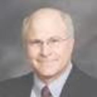 James Vincent, MD