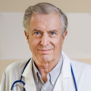 Claude Zanetti, MD